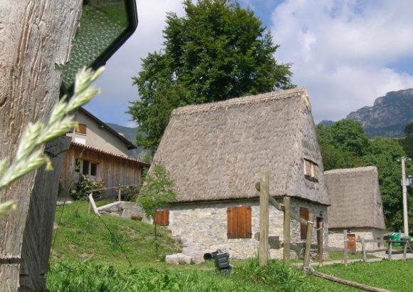 Museo Etnografico della Valvestino