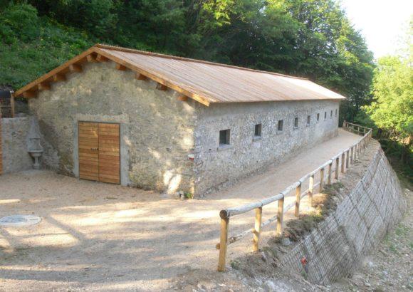 Osservatorio Ornitologico Regionale